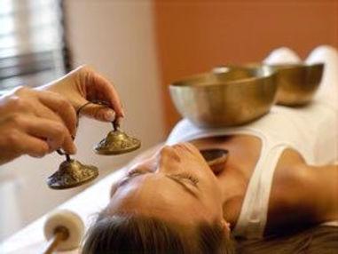 Sonothérapie - massage sonores - Soins v