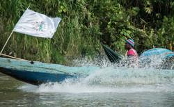 Lancha Rio Baudó