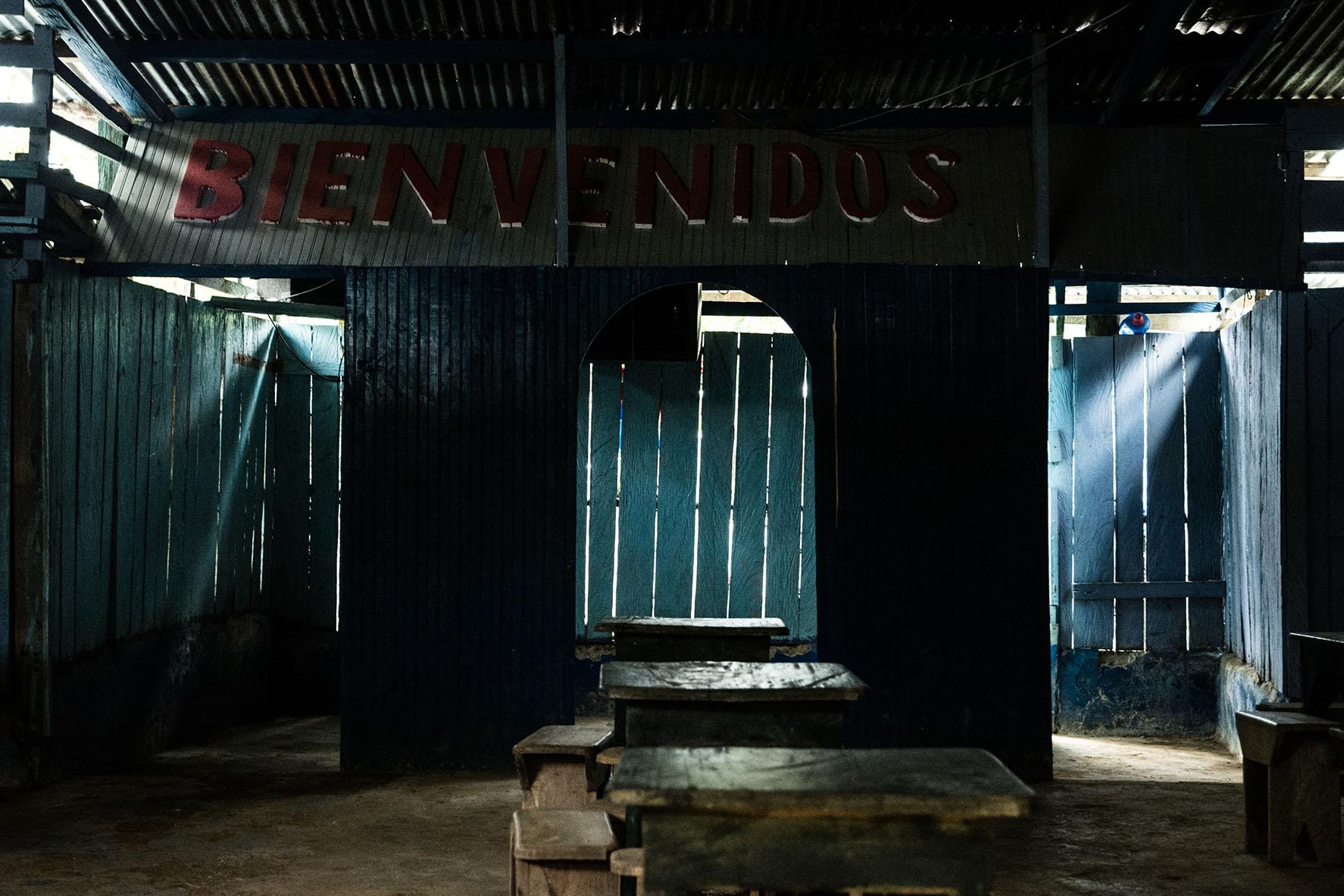 Restaurante Chachajo