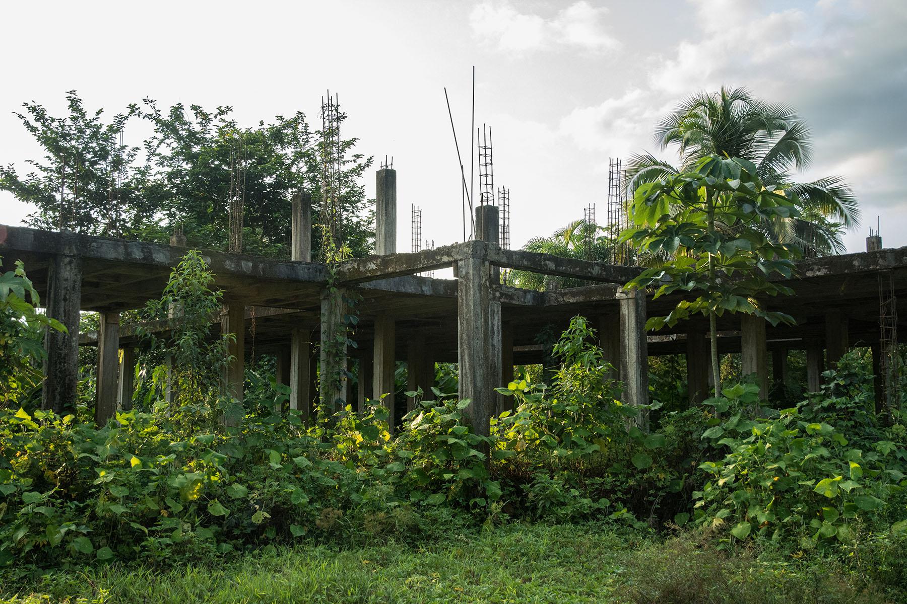 Palacio Municipal Pie de Pató