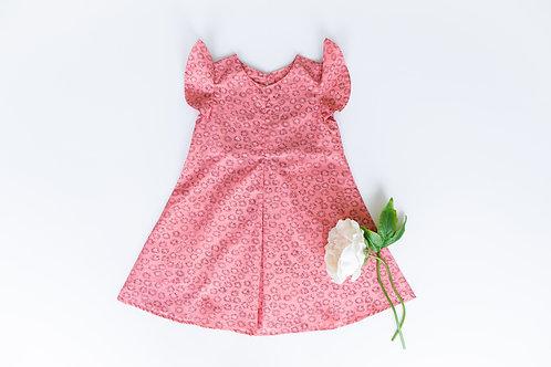 Taya Dress (Cotton)