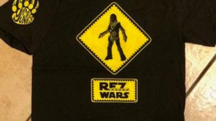 REZ WARS T-Shirt