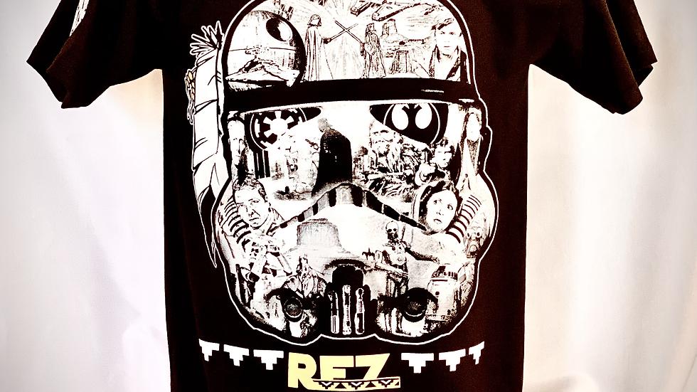 REZ WARTS T-Shirt