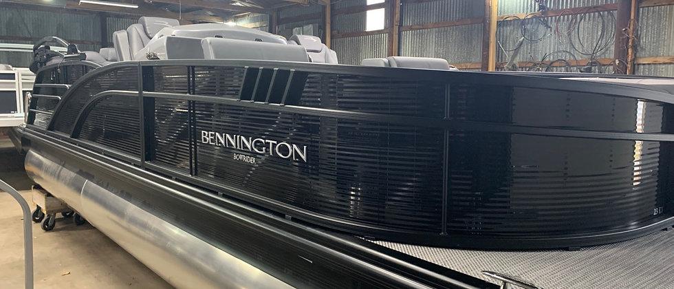 2021 23' Bennington LTFB