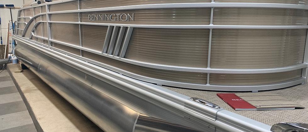 2021 - 24' Bennington LXFB