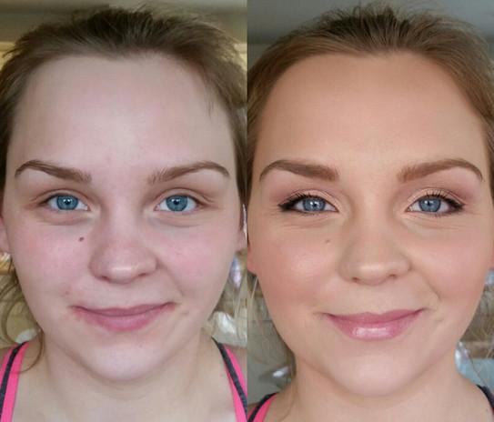 bridal-makeup-before-and-after-bedfordsh