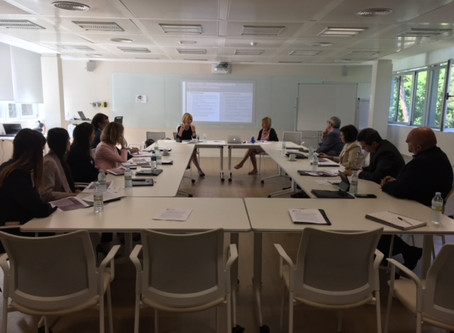 LSE and BHR Company Roundtable in Madrid: A human security approach to working in complex business e