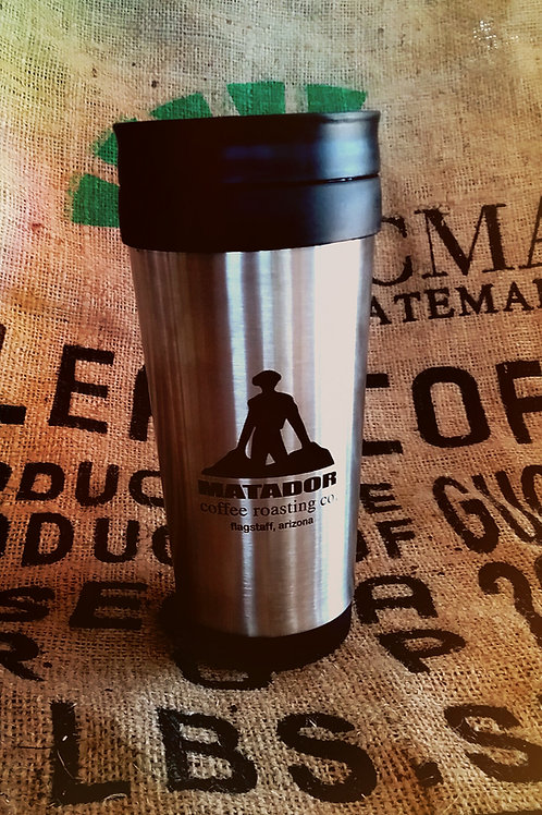 Matador Coffee Travel Mug