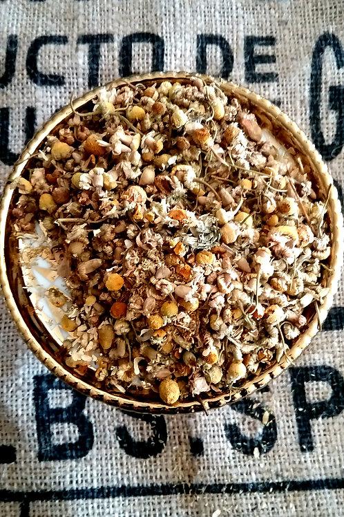 Herbal Chamomile Loose Leaf Tea