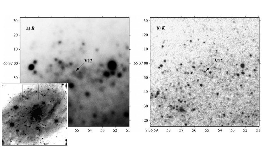 Image 4 - NGC 2403 et NGC 2404