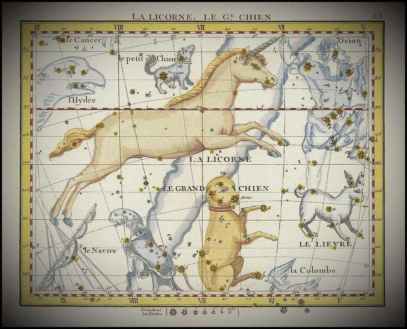 John Flamsteed - Grand Chien