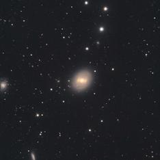NGC 936 NGC 941