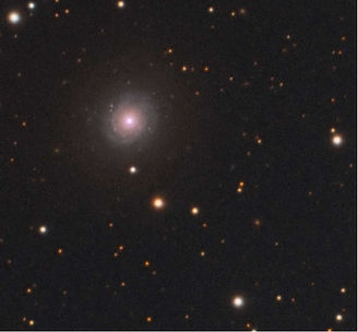 Petite galaxie de type Sb D membre du catalogue WHISP, elle est plutôt peu «intéressante» tant sur le plan observationnel que sur le plan scientifique.