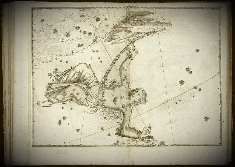 Andromeda Bayer 1661