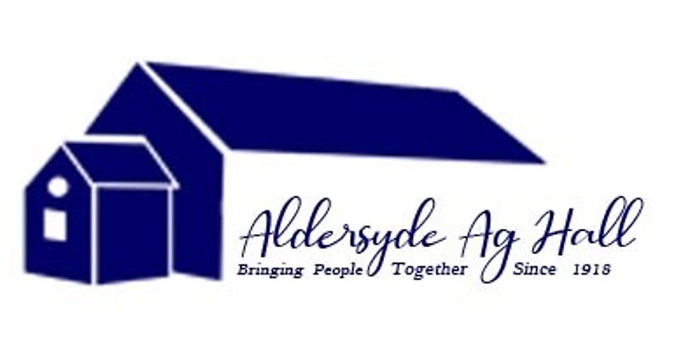 Aldersyde Hall Caravan Weekend
