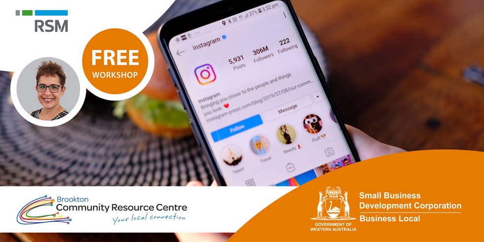 Instagram Essentials for Small Businesses