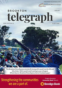 Edition 12 Telegraph Front Cover.jpg