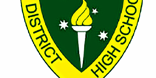 Brookton DHS Interschool Cross Country