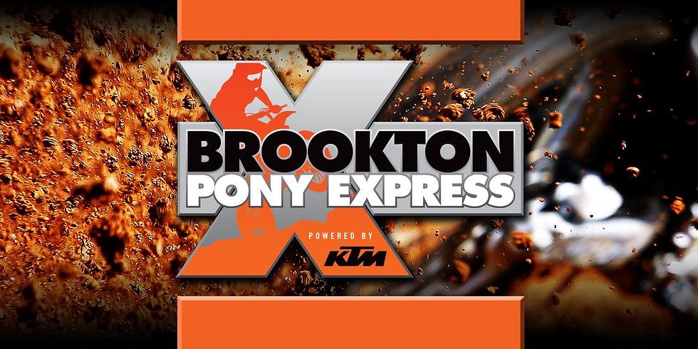 Brookton Pony Express Round 2