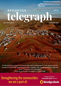 Edition 14 Telegraph Front Cover.png