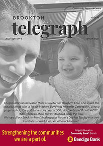 Edition 8 Telegraph Front Cover.jpg