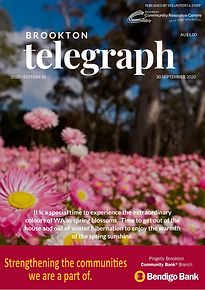 Edition 18 Telegraph Front Cover.png