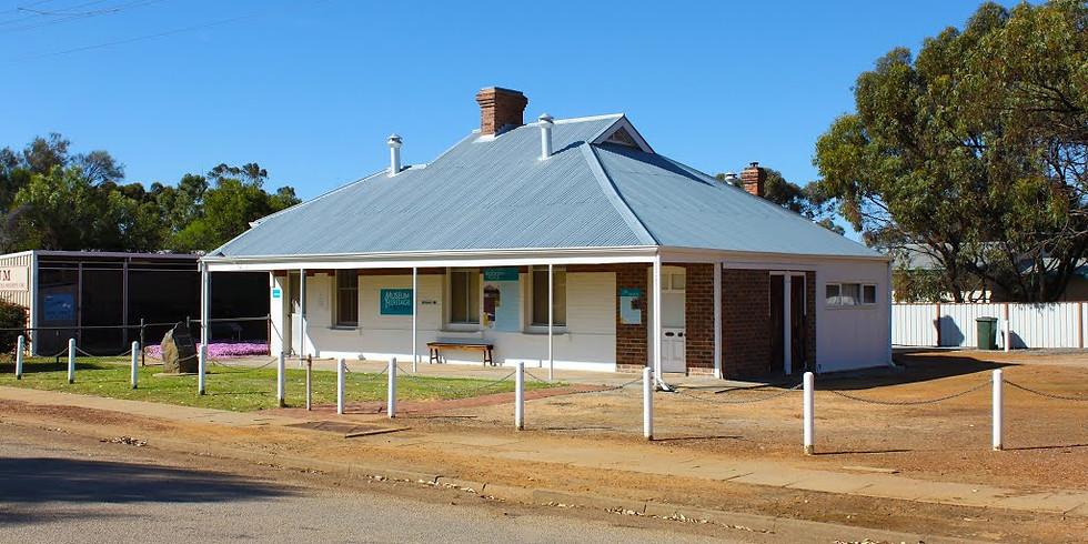Brookton Historical Society