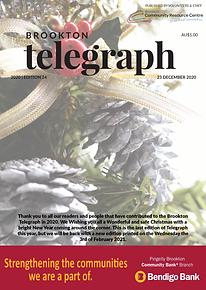 Brookton Telegraph Edition 24 Final Copy