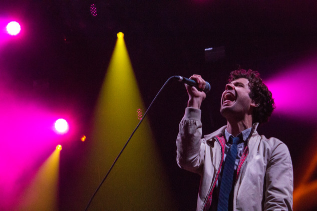 Passion Pit at NXNE 2017