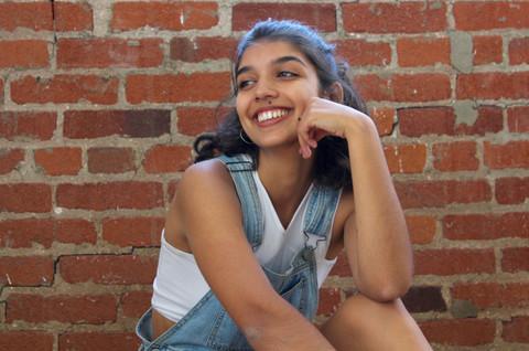 Ameera Siddiqui