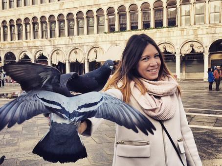 Анастасия Шульженко о работе мечты и построении Travel and Hospitality направления в компании