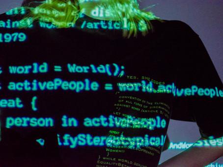 Про стереотипи мовою програмування: інтерв'ю з ініціаторами проекту #YesSheCodes