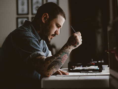 6 условий эффективной работы креативщика