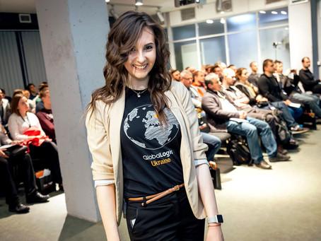 Эллина Медынская о том, как собрать сообщество разработчиков вокруг GlobalLogic