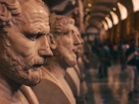 Истоки HR процессов. Как в Древнем Риме искали и удерживали специалистов?