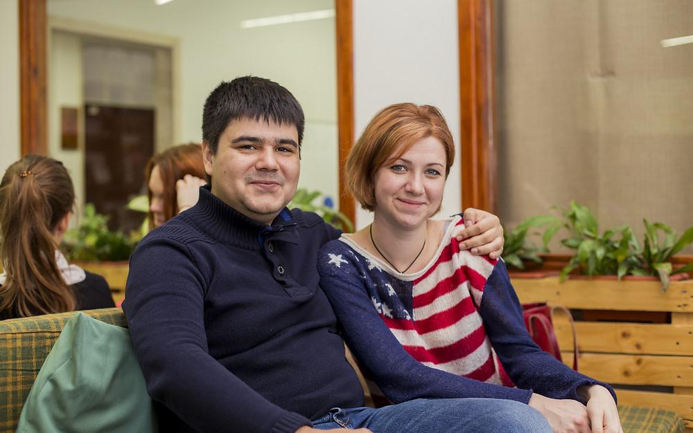 Татьяна Муращенко - интервью