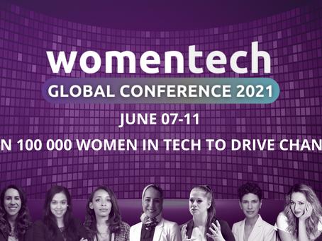 В Києві з'явиться представництво міжнародного жіночого ком'юніті WomenTech Network