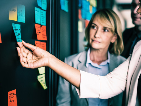 7 самых влиятельных женщин в IT индустрии