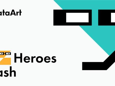IT Heroes Clash — битва молодих вчених та інженерів