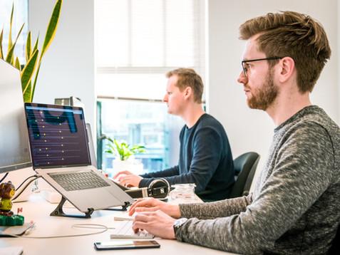 10 причин чому IT-спеціалісти довго працюють в одній компанії?