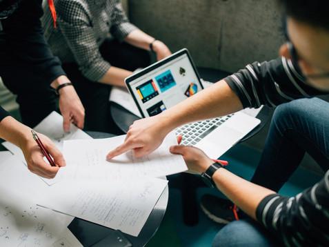 Training-отдел в IT-компании: Опыт Dev-Pro