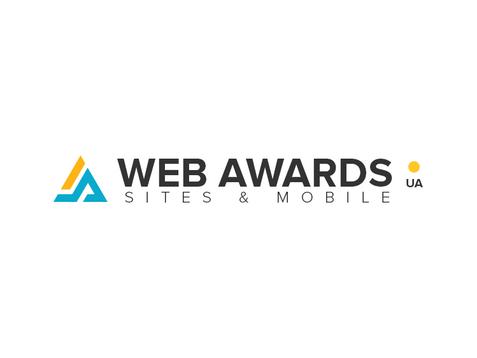 """Новый проект от IT Рейтинг UA - конкурс сайтов """"Web Awards UA"""""""