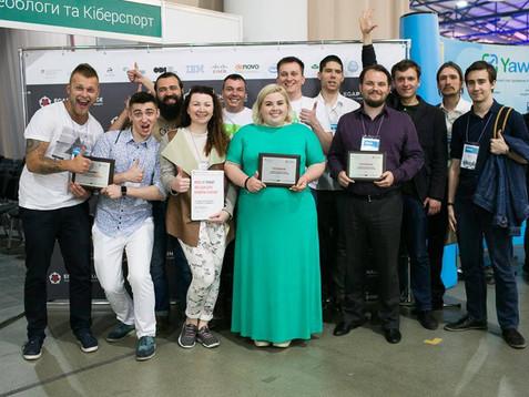 Ecoinfo — система моніторингу якості повітря із Дніпра зайняла перше місце в національному конкурсі