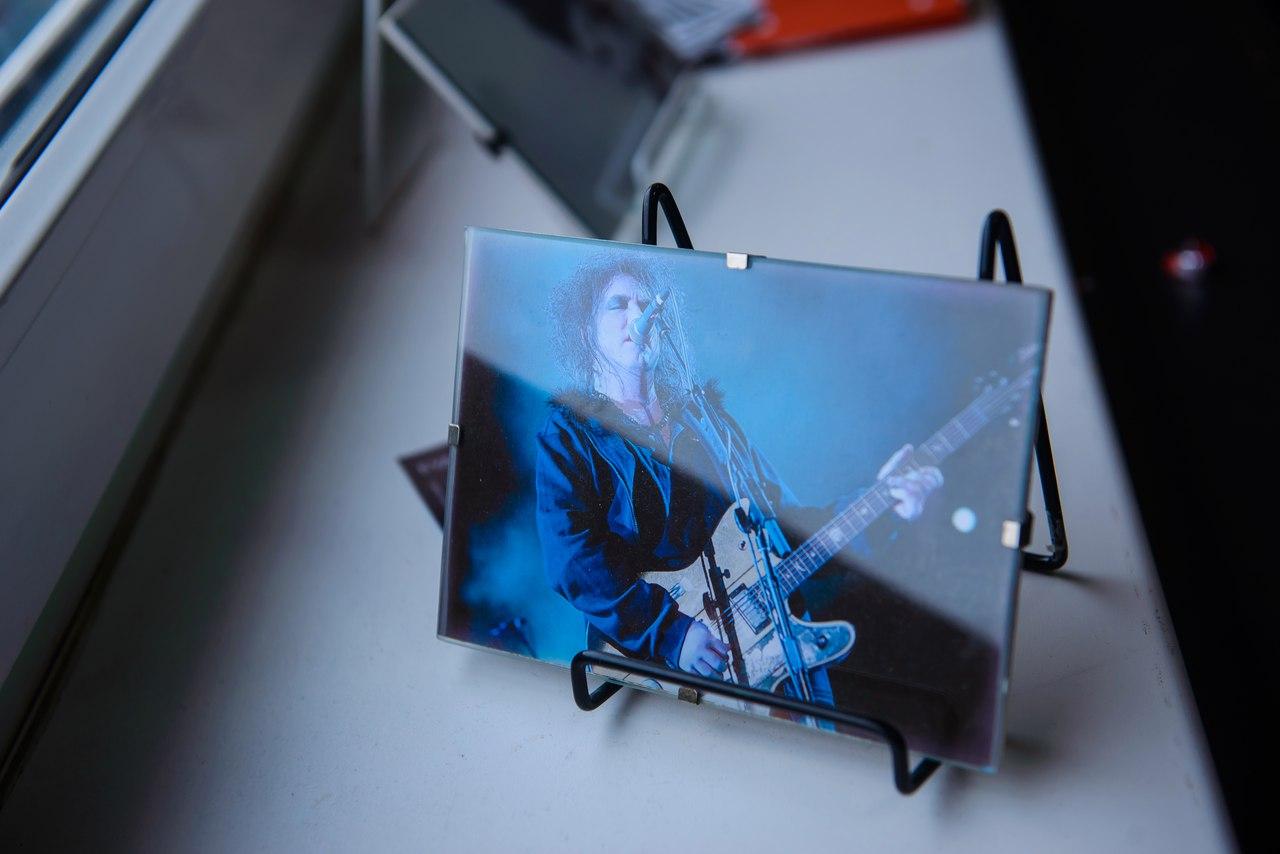 Фото фотографии гитариста