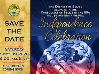 Virtual Independence Celebration