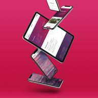 Sites e aplicativos