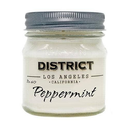 District Los Angeles Sented Candles