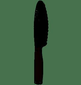 "Shun 6"" Ultimate Serrated Utility Knife"