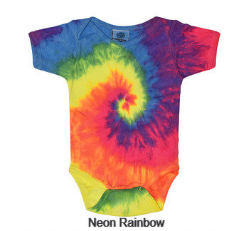 Colortone Infant Creeper