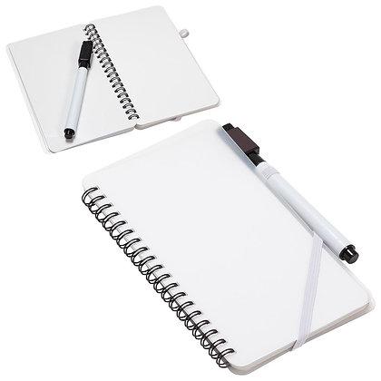 Erasable Jotter Notebook Write + Wipe